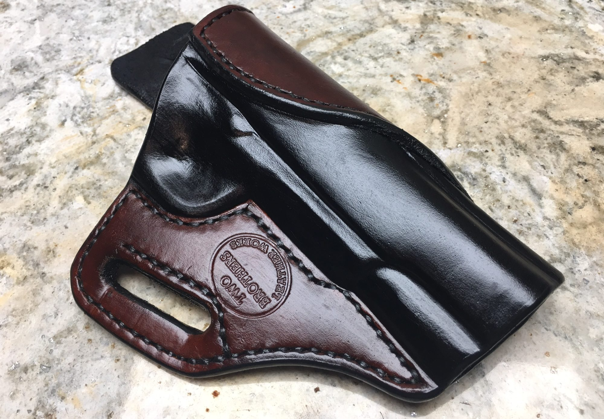 Two Brothers Leather Works